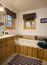 log home photos bedrooms u0026 bathrooms u203a expedition log homes llc