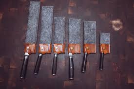 custom kitchen knife sheaths album on imgur