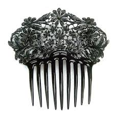 vintage hair combs ideas about sugar pink hair comb and wedding ideas