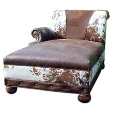chaise14 western chaise lounges western living room western