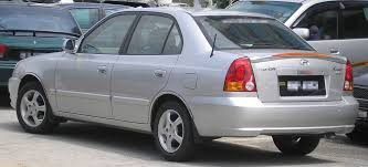 hyundai accent facelift hyundai accent for kiddle