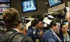 Bolsas fecham em baixa nos EUA após discurso de Powell | BBC ...