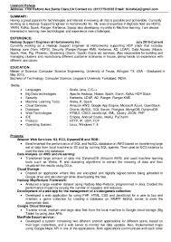 Hadoop Big Data Resume Liwanshi Raheja Resume