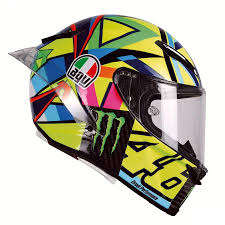 valentino rossi motocross helmet motorcycle helmets clothing gloves boots luggage givi shoei