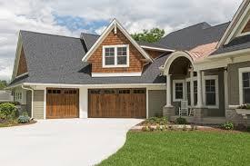 custom house cost garage door low cost wood garage doors for tulsa faux in canada