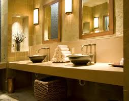 spa bathrooms ideas 9 elements of spa like bathroom top decor and design ideas