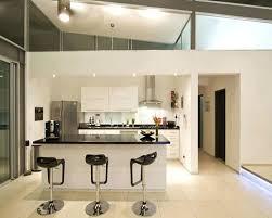 Kitchen Bar Counter Design Modular Kitchen With Bar Counter Kitchen Design Kitchen Island