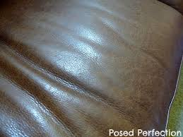 Leather Sofa Conditioner Posed Perfection Diy Leather Cleaner And Conditioner
