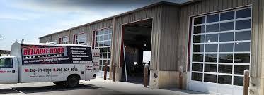 Cedarburg Overhead Door Reliable Door Dock Inc Commercial Door Repair Milwaukee