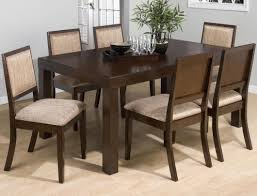 dining room wht awesome 7 piece dining room set coaster modern