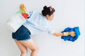 clean wall how to clean walls stay at home mum