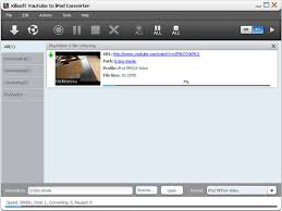 format video converter youtube how to convert youtube video to ipod with xilisoft youtube to ipod