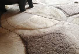 Merino Sheepskin Rug Handcrafted Hair On Hide Shaved Sheepskin Rug From Pure Lana