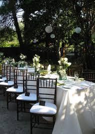 Summer Backyard Wedding Ideas Small Backyard Wedding Reception This Way We Can All Our
