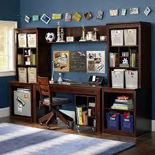 furniture study table and shelves designs for teenagers