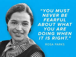 Image result for images of rosa parks