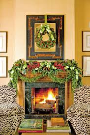 southern living home decor parties christmas mantel decorating ideas southern living