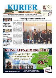 Schreibtisch B Om El Kw 01 2016 By Wochenanzeiger Medien Gmbh Issuu