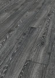Laminate Flooring Gray Mammut Swiss Krono