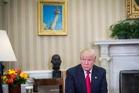 who was in washington s cabinet donald trump administration has views time