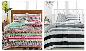 Macy Bedding Sets Macy U0027s Web Buster Deal Comforter Sets 17 99 Reg 80 00 Ftm