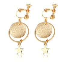 clip on dangle earrings compare prices on clip earrings dangle online shopping buy low