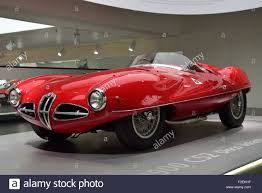 1952 alfa romeo touring superleggera 1900 c2 disco volante at the