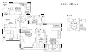 Floor Plan Meaning Puravankara Windermere In Pallikaranai Chennai Price Location
