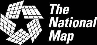 national map the national map manager