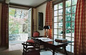 Tartan Drapes 10 Clever Ideas For Your Living Room Curtains