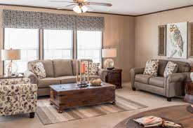 Window Treatments For Living Room Choosing A Window Treatment Style For Your Manufactured Home