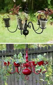 Easy Diy Garden Decorations Affordable Garden Decor U2013 Home Design And Decorating