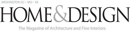 home and design logo interior design magazine logo