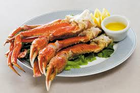 Buffet With Crab Legs by This Little U0027bird Ie U0027 Soars With Delicious Offerings Bird Of