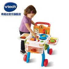 cuisine vtech vtech vtech cuisine panier marchand de jouet fille jouet d enfant