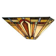 Meyda Tiffany Wall Sconce Tiffany Glass Sconces You U0027ll Love Wayfair