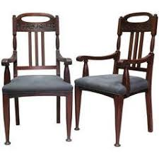 Chesterfield Armchairs For Sale Pair Of Chesterfield Armchairs England 1900 1920 For Sale At 1stdibs