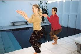 Christine Barnes Private Yoga Instruction