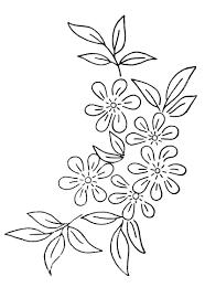 flower patterns to color www mindsandvines com