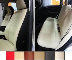mercedes c class seat covers front and rear leatherette car seat covers fits mercedes c class