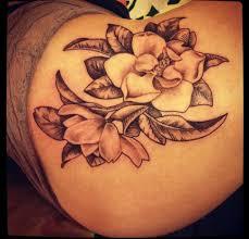 magnolia tattoo mikayla c yelp