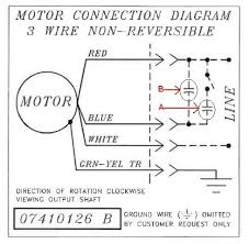 bodine electric motor wiring doityourself community forums for