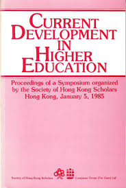modification si鑒e social sci current development in higher education by the society of hong