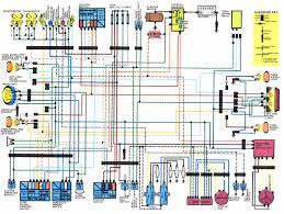 motorbike cdi wiring diagram with schematic 52933 linkinx com