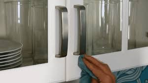 best way to clean white kitchen cupboards how to clean kitchen cabinets