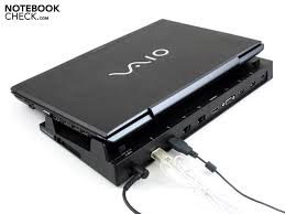 review sony vaio sa and sb series docking station u0026 battery
