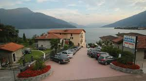 hotel regina lake como italy youtube