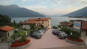 hotel regina lake como italy youtube