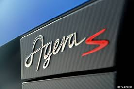 koenigsegg agera logo photo of the day the 5 3 million koenigsegg agera s in singapore