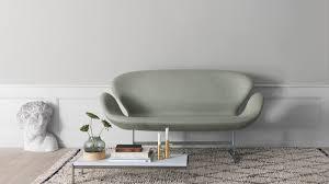 Sofas By Republic Of Fritz Hansen - Arne jacobsen swan sofa 2
